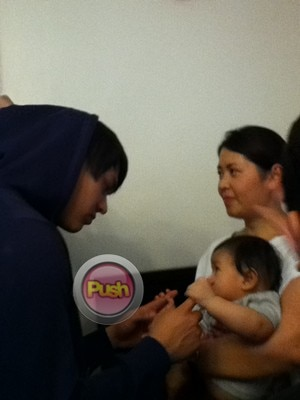 Behind the scenes of Julia Montes house blessing_00020-281