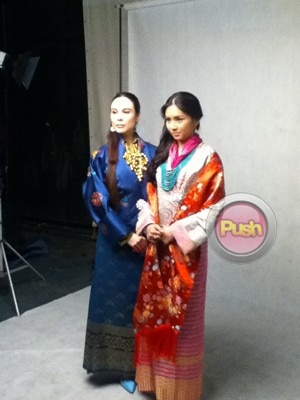 Behind the scenes of Princess and I pictorial_00010-282