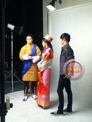 Behind the scenes of Princess and I pictorial_00027-282