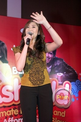 Sarah Geronimo and Gerald Anderson's Grand Fans Day_00023-290