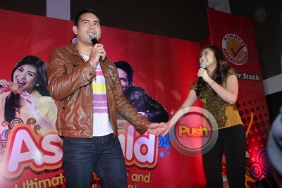 Sarah Geronimo and Gerald Anderson's Grand Fans Day_00036-290