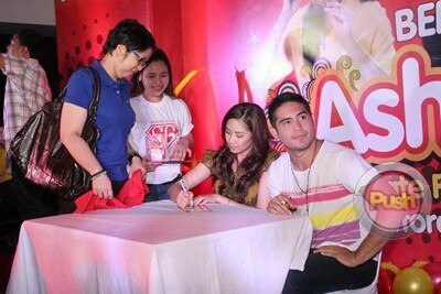 Sarah Geronimo and Gerald Anderson's Grand Fans Day_00054-290