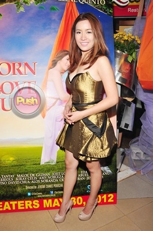 Born to Love You Premier Night (25)-345