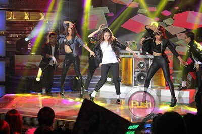 Sarah Geronimo's birthday bash in Sarah G Live_00037-374