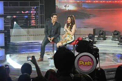 Sarah Geronimo's birthday bash in Sarah G Live_00055-374