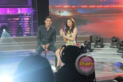 Sarah Geronimo's birthday bash in Sarah G Live_00060-374