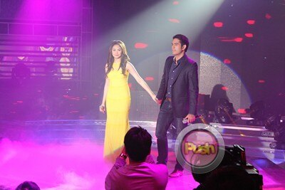 Sarah Geronimo's birthday bash in Sarah G Live_00062-374