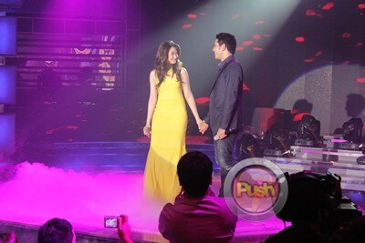 Sarah Geronimo's birthday bash in Sarah G Live_00063-374