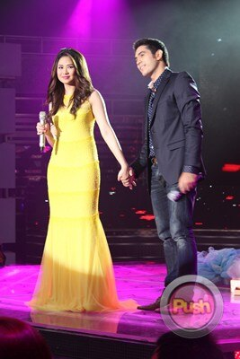 Sarah Geronimo's birthday bash in Sarah G Live_00079-374