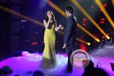 Sarah Geronimo's birthday bash in Sarah G Live_00081-374