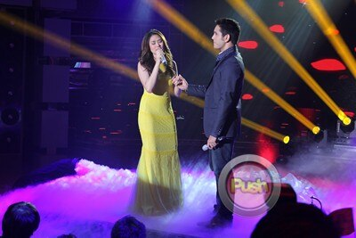 Sarah Geronimo's birthday bash in Sarah G Live_00082-374