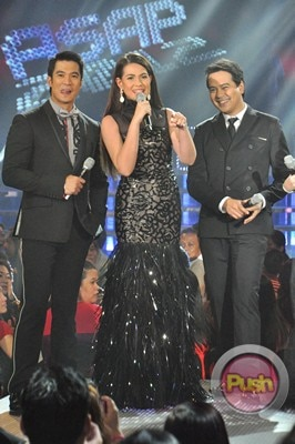 Behind the scenes of Star Magic 20th Anniversary in ASAP 2012 Part 2_00069-379