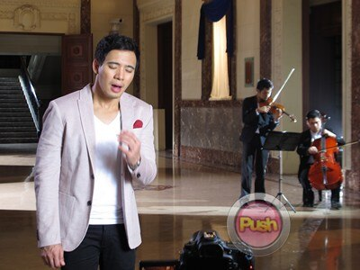 Behind the scenes Erik Santos' Iisa Pa Lamang music video shoot_00018-403