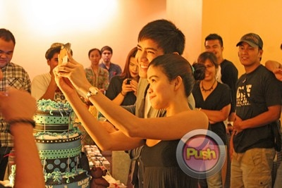 EXCLUSIVE A surprise birthday bash for Robi Domingo_00038-454