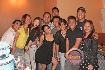 EXCLUSIVE A surprise birthday bash for Robi Domingo_00041-454