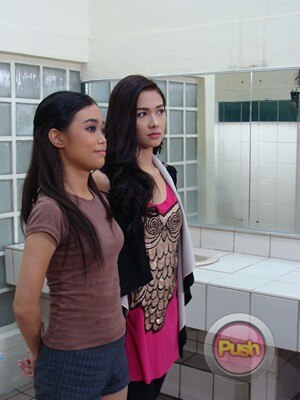 ON THE SET 'Ina Kapatid Anak' first taping day_00002-455