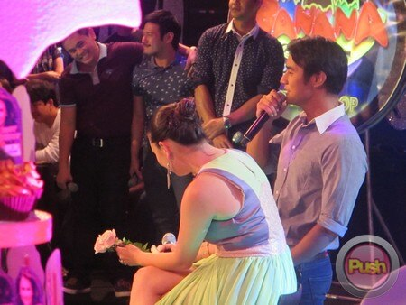 Angelica Panganiban's Birthday Celebration on Banana Split_00006-495