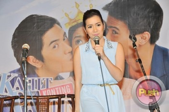 Kahit Konting Pagtingin Grand Press Con at Laffline Comedy Bar_00001-543