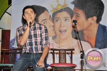 Kahit Konting Pagtingin Grand Press Con at Laffline Comedy Bar_00011-543