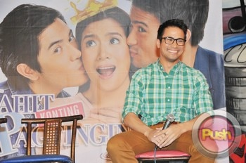 Kahit Konting Pagtingin Grand Press Con at Laffline Comedy Bar_00055-543
