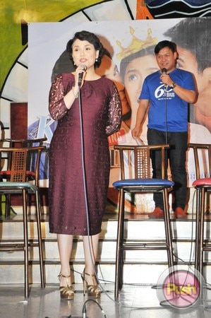 Kahit Konting Pagtingin Grand Press Con at Laffline Comedy Bar_00089-543
