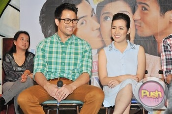 Kahit Konting Pagtingin Grand Press Con at Laffline Comedy Bar_00102-543
