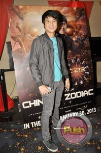 Celebrities flock to the Chinese Zodiac premiere_00121-557