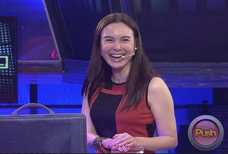 Gretchen Barretto tries her luck on Kapamilya Deal Or No Deal_00002-572