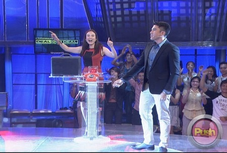 Gretchen Barretto tries her luck on Kapamilya Deal Or No Deal_00007-572