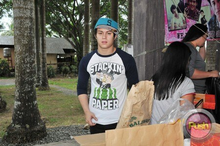 Enrique Gil's charity event_00030-574