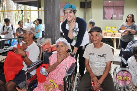 Enrique Gil's charity event_00082-574