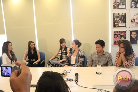 Toni, Bea, Angel, Shaina and Enchong story con for upcoming Star Cinema movie_00037-589