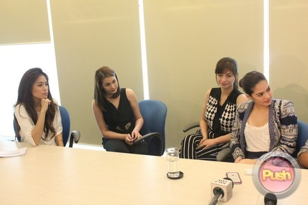 Toni, Bea, Angel, Shaina and Enchong story con for upcoming Star Cinema movie_00049-589