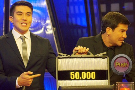 'Deal or No Deal' (Luis Birthday Episode)_00062-631
