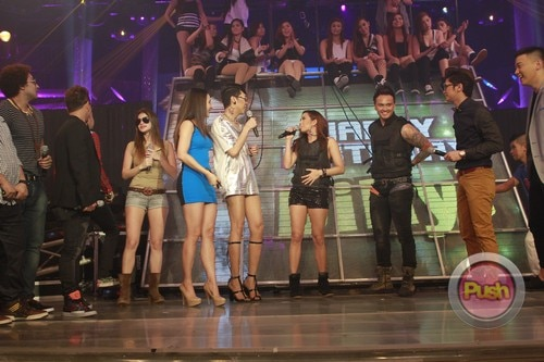 Billy Crawford Birthday Celebration in Showtime_00025-652