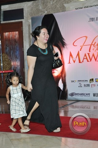 Huwag Ka Lang Mawawala Red Carpet Premier at Resort World_00003-666
