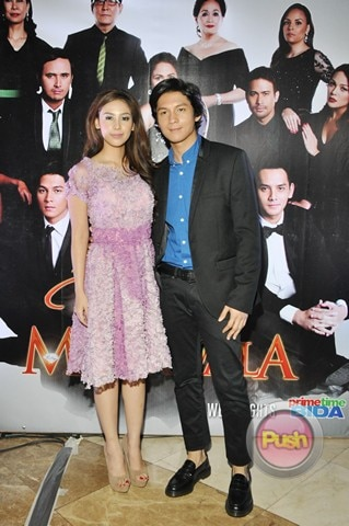 Huwag Ka Lang Mawawala Red Carpet Premier at Resort World_00032-666