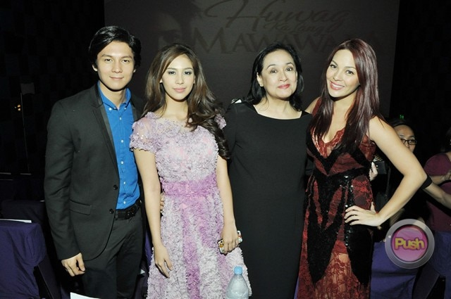Huwag Ka Lang Mawawala Red Carpet Premier at Resort World_00078-666
