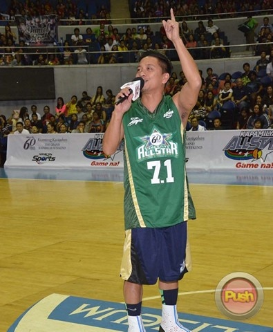 All Star Basketball Jhong Hilario-741