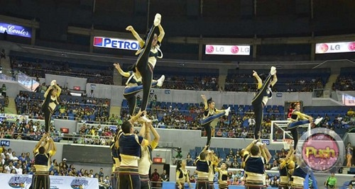 All Star Basketball NU Cheerdance 2-741