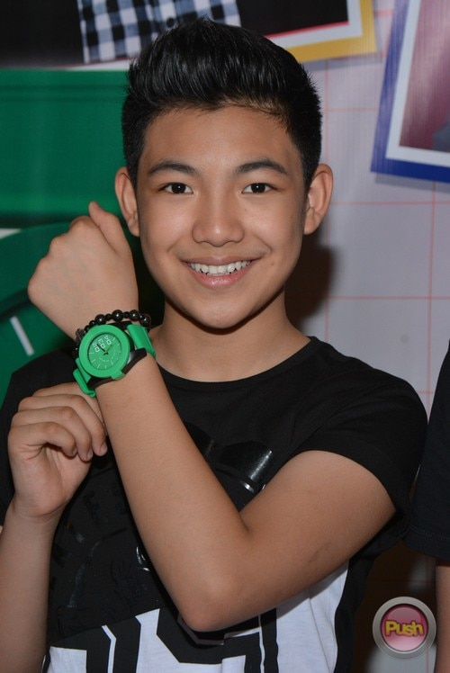 the voice kids for unisilver watches pushcomph your