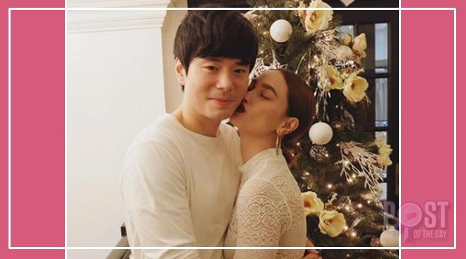 LOOK: Arci Muñoz spreads kilig vibes as she posts photos with her boyfriend