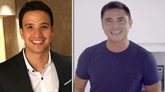 Marvin Agustin quashes rumored ties with Markki Stroem