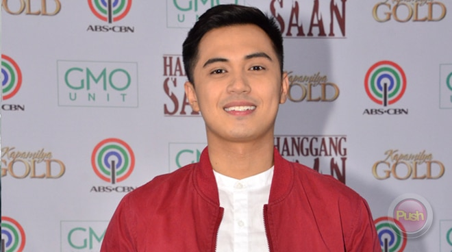 Will Marlo Mortel have a new love team in 'Hanggang Saan'?