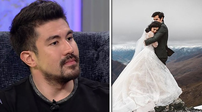 Luis Manzano reveals why he got emotional at best friend Anne Curtis's wedding