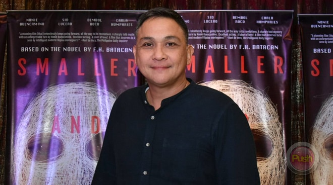EXCLUSIVE: Nonie Buencamino reveals how he beat drug and alcohol addiction