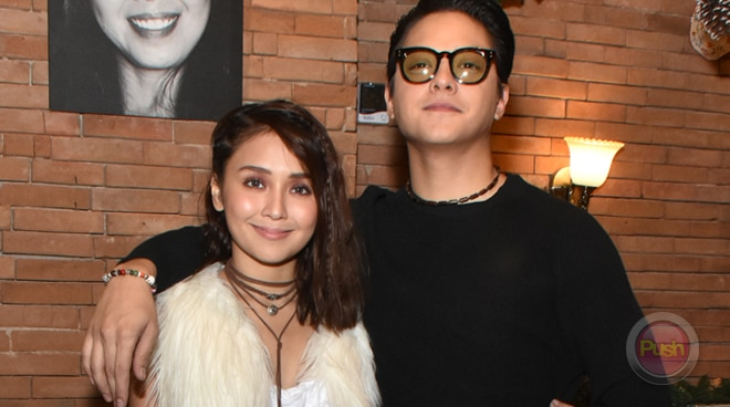 Daniel Padilla and Kathryn Bernardo reveals what made them more mature this year