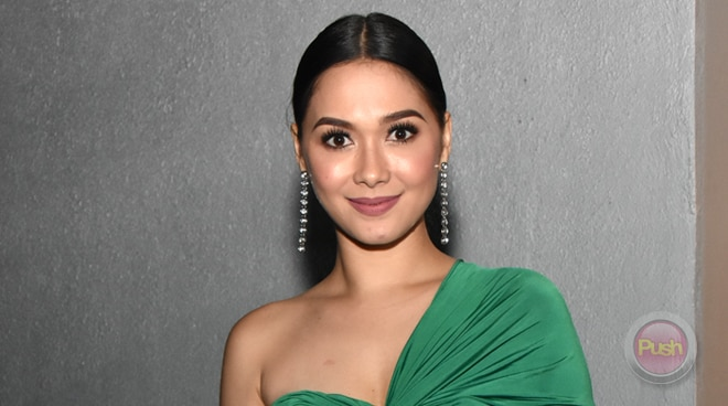Maja Salvador happy about being considered 'meme-able'