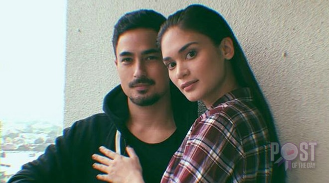 LOOK: Pia Wurtzbach marks first anniversary with Marlon Stockinger