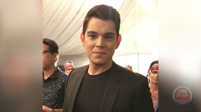 Richard Gutierrez on playing a vampire in 'La Luna Sangre': 'I'm really happy people don't hate me'